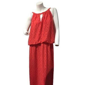 Emma & Michele Plus Size 2X Dress